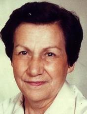 Simonne Eugénie BERNE