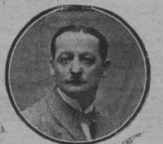 Carrère de Nabat René Paul Edouard