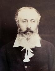 Louis ROUSSELET
