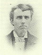 Saunders James Albert