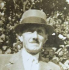 Joseph Pierre Paul TRAINEAU