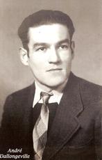 André Robert DALLONGEVILLE