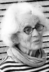Erika AEBERHARD
