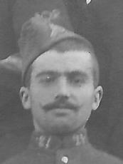 Louis VERGNE