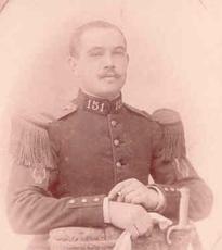 Gaston Clément NOEL
