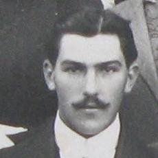 Henri Germain Lucien DECRESSAC