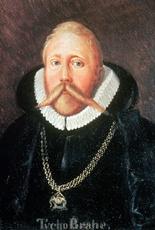 BRAHE Tycho 1546