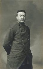 Pierre André Blanc
