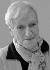 Marie-Claire JAQUET