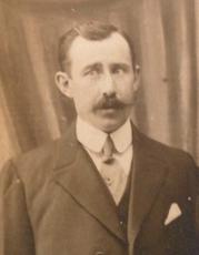 Antony Lafarge