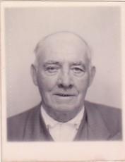 Marius Victor Teissier
