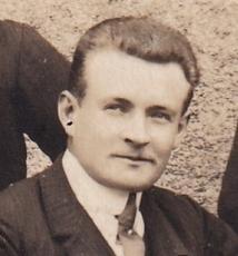 Armand Marie BONNEAU