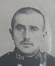 François Léon DUMAZ