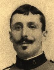 Abel Henri François JOLLIVET
