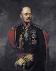 Gortchakov Mikhaïl Dimitrievitch