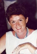 Eliane Madeleine PIGNARD