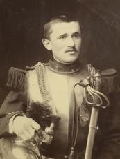 Ernest, Louis PATRELLE
