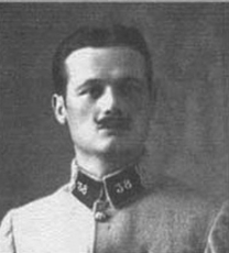 Joseph Marius MAGLIOTTO