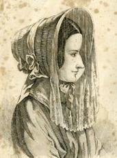 """CAPELLE """"Marie"""" Fortunée"""