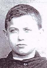 Joseph Henri Louis DEMARS