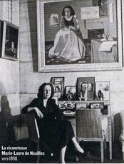 BISCHOFFSHEIM Marie-Laure
