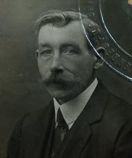 Alphonse Elie BLOT