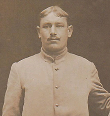Henri Alfred TISON