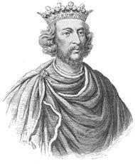 Henry III (De Winchester) PLANTAGENÊT