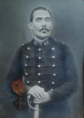 Jules Maurice DUPONT
