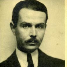 Marc Victor Édouard VALETTE