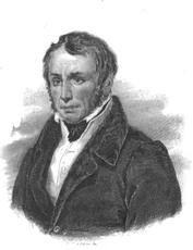 Paul-Louis COURIER de MÉRÉ