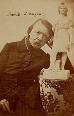 Pierre Jean DAVID d'ANGERS