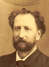 BOUFFORT Victor Pierre Anne