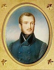 Napoléon-Louis BONAPARTE