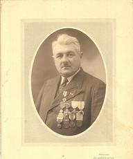 Pierre Hippolyte François GRIVEAU