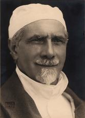 Paul Romain Théophile ALGLAVE