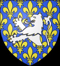 Colin de MOREUIL