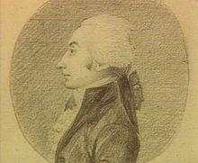BLIN François Pierre