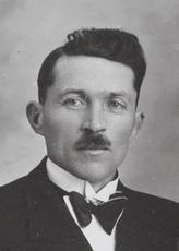 Louis Marie JESTIN