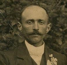 Hippolyte Léon LEBOUCHER