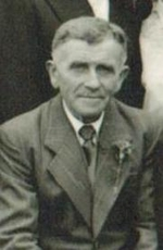 Fernand Barthélémy GARDERE