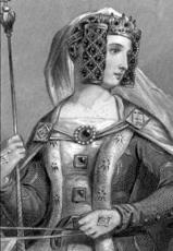 Philippa de HAINAUT