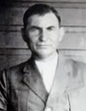 Castro Argiz Ángel Maria Bautista