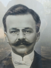 Emile - Charles GALLERAND