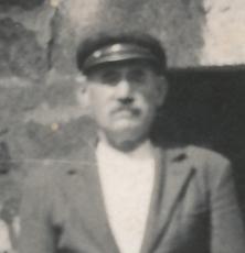 Thomas Joseph Pézennec