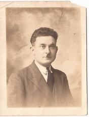 Aimé Gaston ARNOULT