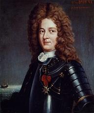 LE MOYNE d'Iberville Pierre