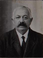 Eugène Pascal BRIANTAIS