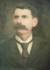 Quirós Montero Justo Antonio