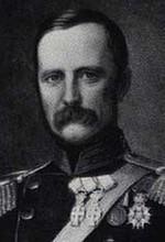 Dinesen Adolph Wilhelm